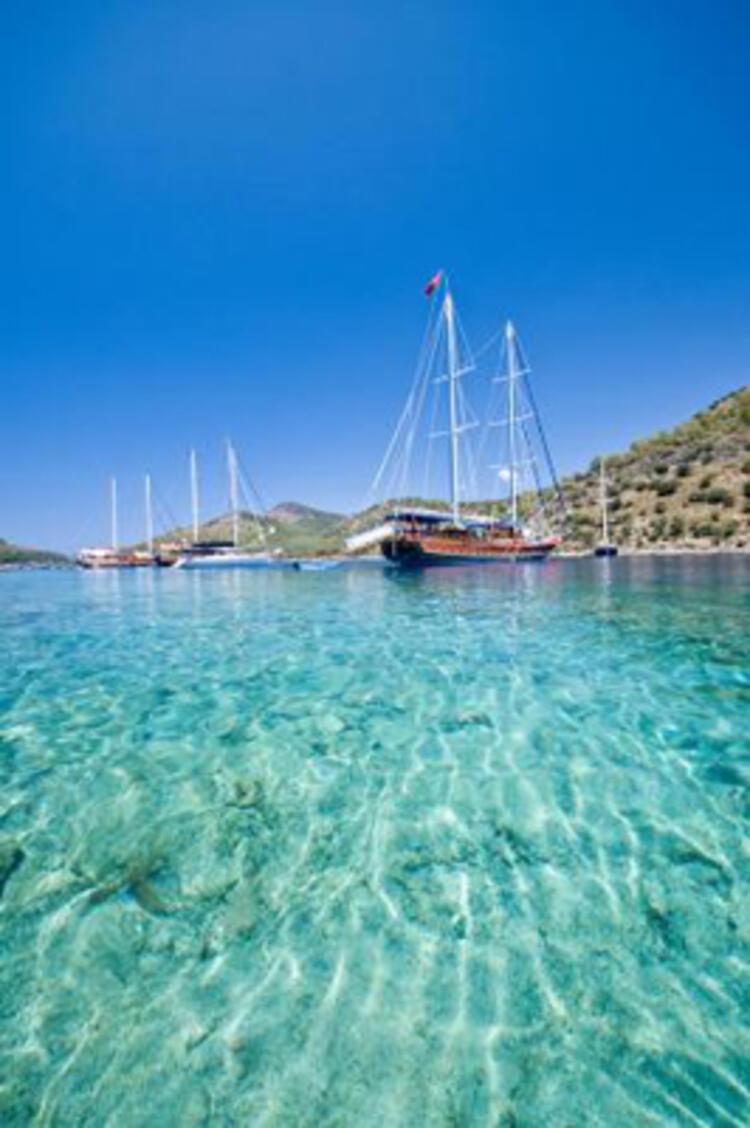 blue voyage turkey 1