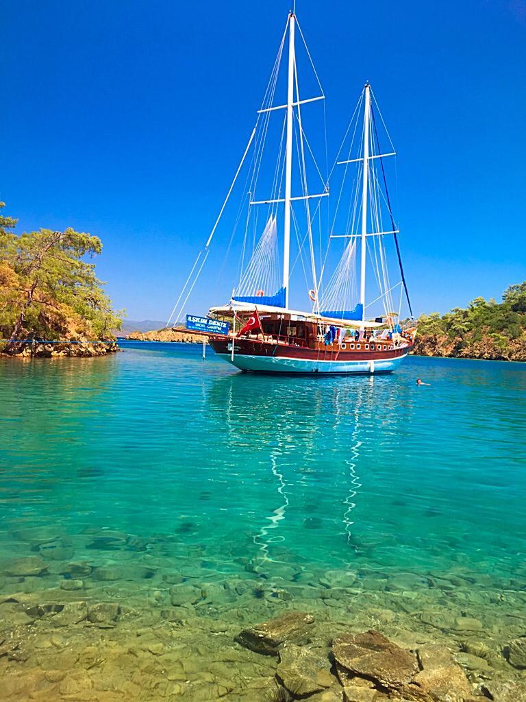 blue voyage turkey 2